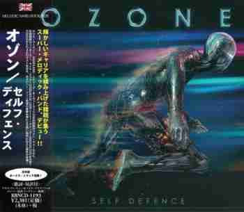 Ozone (Steve Overland, Chris Ousey) - Self Defence8