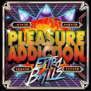 Pleasure Addiction - Lights & Wonders 2015n