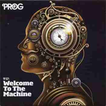 Prog P37 - Welcome To The Machine