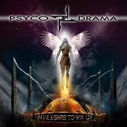 Psyco Drama - From Ashes to Wings 2015