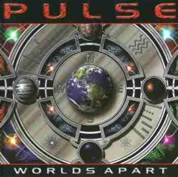 Pulse - Worlds Apart 2004