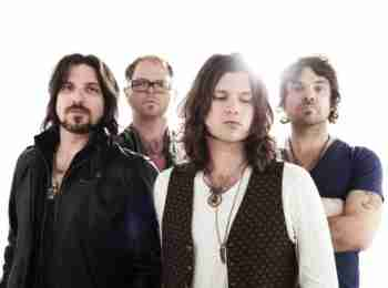 Rival Sons - Discography