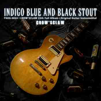 SCLAW - Indigo Blue And Black Stout