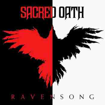 Sacred Oath - Ravensong (2015)