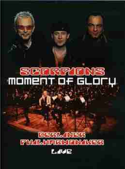 Scorpions - Moment of Glory (Live with the Berlin Philharmonic Orchestrajpg