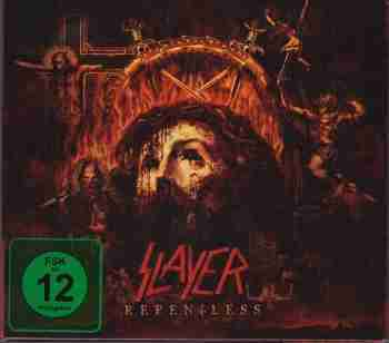 Slayer - Repentless (Bonus DVD)