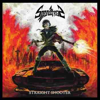 Speedtrap - Straight Shooter 2015