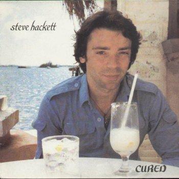 Steve Hackett - Cured (Digital Remastered + Bonus Tracks) (1981)