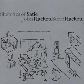 Steve Hackett - Sketches Of Satie (2000)