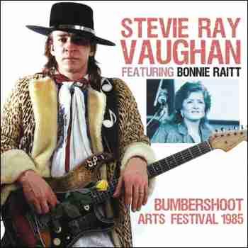 Stevie Ray Vaughan - Bumbershoot Arts Festival