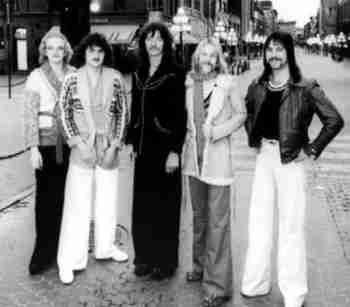 Stonebolt - 1978 - 19829