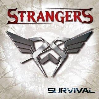Strangers - Survival 2015