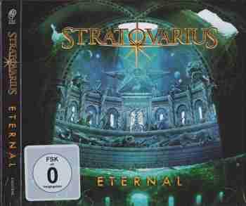 Stratovarius - Eternal (Bonus DVD)
