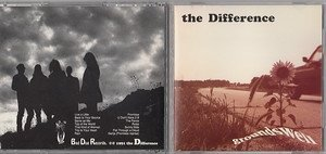 The Difference (US) - Groundswell