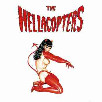 The Hellacopters - Discography