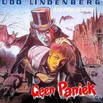 Udo Lindenberg - Geen Paniek