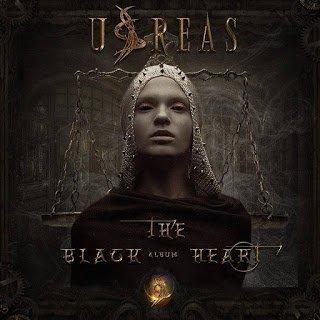 Urease  - The Black Heart Album 2015