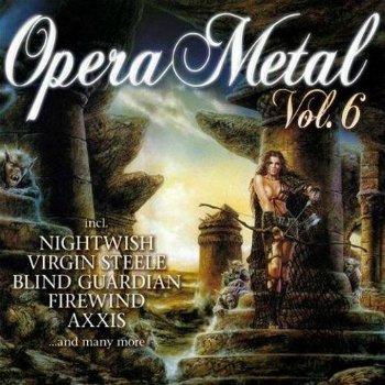 VA - Opera Metal Collection (Vol. 6) (2011)