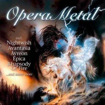 VA - Opera Metal Collection (Vol.1) (2008)