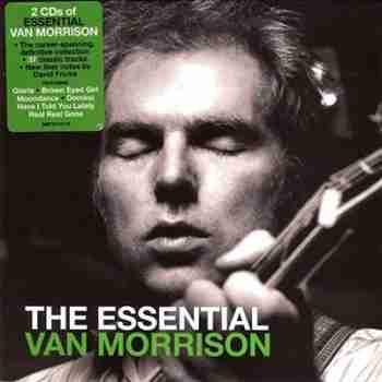 Van Morrison - The Essential Van Morrison (2CD)