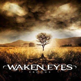 Waken Eyes - Exodus 2015