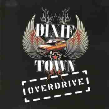 2008 Overdrive