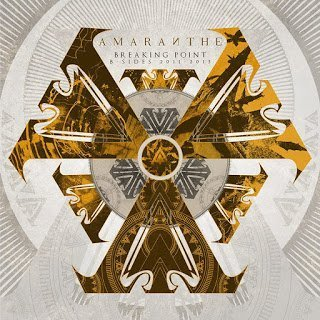 Amaranthe - Breaking Point - B-sides from