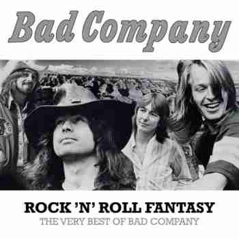 Bad Company - Rock