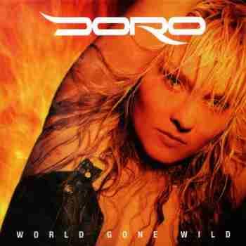 Doro - World Gone Wild [6CD Box Set] (2015)