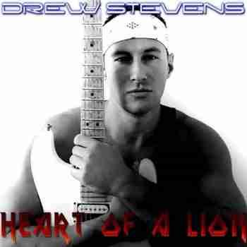 Drew Stevens • Heart Of A Lion