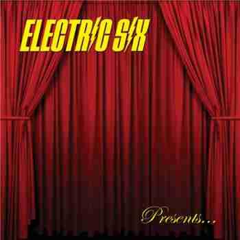 Electric Six - Bitch