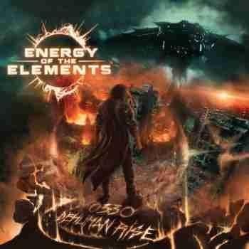 Energy Of The Elements - 0330 Dehuman Rise
