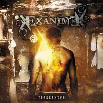 Exanime - Trascender