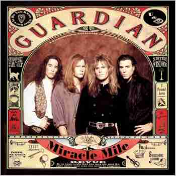 GUARDIAN - COLLECTION