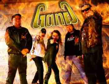 Gang - 4 Albums