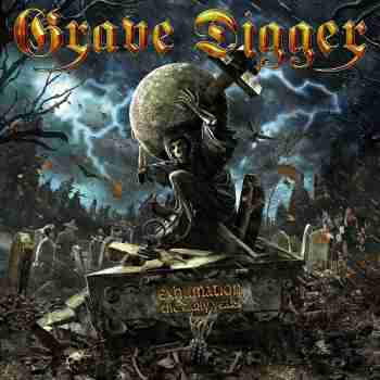 Grave Digger - Exhumation - The Early Years 2015