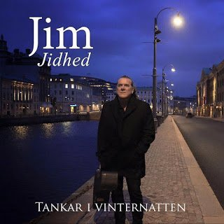 Jim Jidhed - Thoughts in the winter 2015