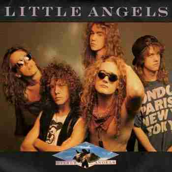 LITTLE ANGELS - DISCOGRAPHY
