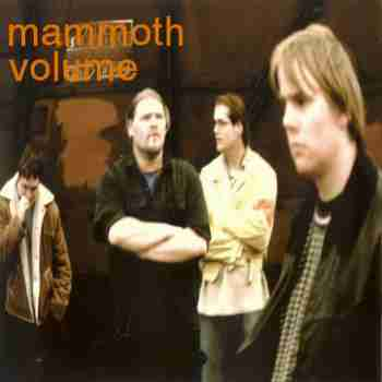 MAMMOTH VOLUME - DISCOGRAPHY