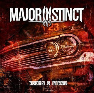Major Instinct - Roots & Wings 2015