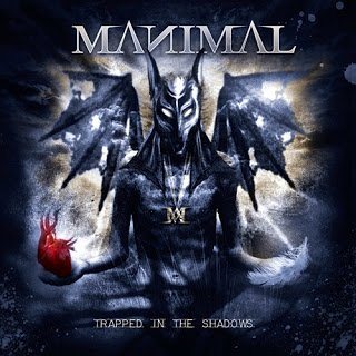 Manimal - Trapped In The Shadows 2015