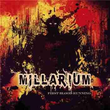 Millarium - First Blood Running