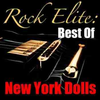 New York Dolls - Rock Elite