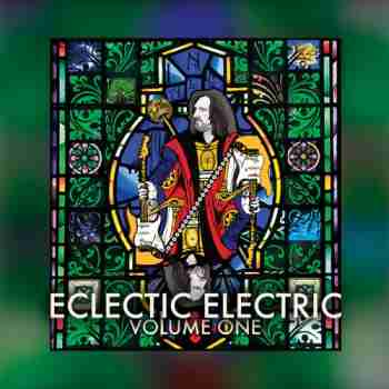 Niall Mathewson (Pallas) - Eclectic Electric (Volume One)