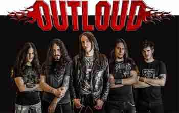 Outloud - Дискография - 2009-2015 - (6 Релизов), MP3