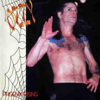 Ozzy Osbourne - Phoenix Rising