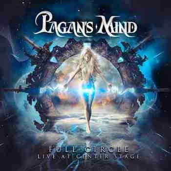 Pagan's Mind - Full Circle