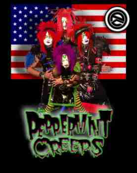 Peppermint Creeps