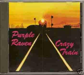 Purple Raven - Crazy Train (1993)