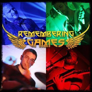 Remembering Games - Taken for Granted 2015